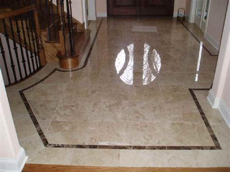 Create Entryway Flooring Ideas ? STABBEDINBACK Foyer