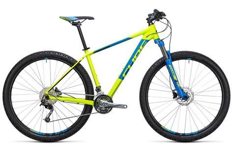 cube bikes sale cube aim sl 29 2017 mountain bike mountain bikes evans