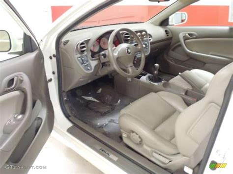 2006 Rsx Interior by 2006 Acura Rsx Type S Sports Coupe Interior Photo