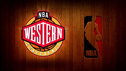Mba Westeren Conference by Nba Western Conference Archives Basketball