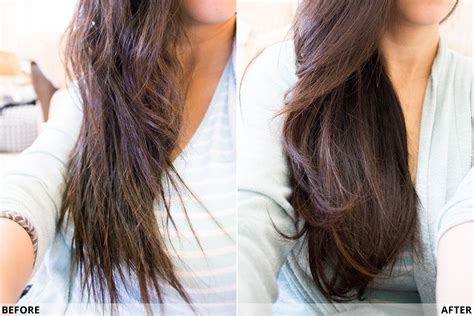 Ghd Hair Dryer Curly Hair review l oreal steod 2 0 straightener before after