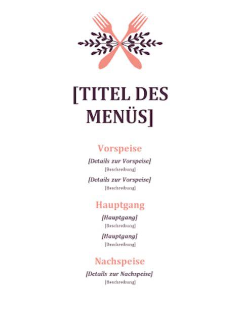 Kostenlose Vorlage Speisekarte 77 Kostenlose Speisekarten Vorlagen Zum Selbst Gestalten