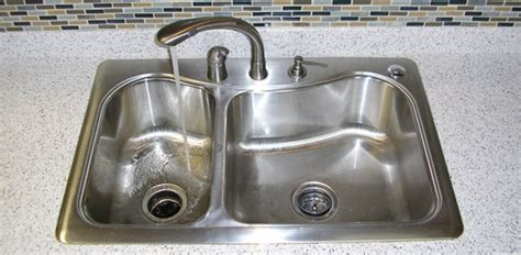 Kitchen Sink With Garbage Disposal How To Use And Maintain A Garbage Disposal Today S Homeowner