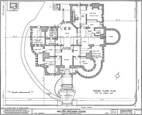 gilded age mansions floor plans floorplans for gilded age mansions skyscraperpage forum floorplan pinterest