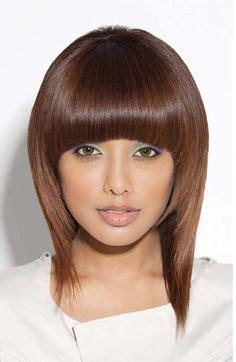 convex haircut convex fringe hair styles and cuts pinterest bobs