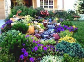 Simple Flower Garden Design Ideas Furniture Ideas For Flower Gardens