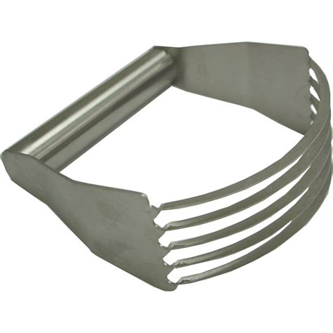 stainless steel blade fox run 5 blade stainless steel pastry blender