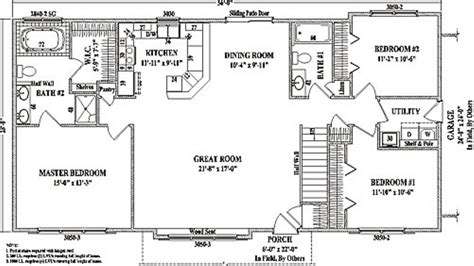 small ranch homes floor plans small ranch house floor plans with photos best house