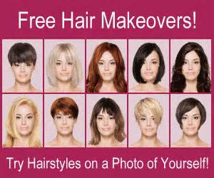 hair color try on hairstyles hair imaging makeover software