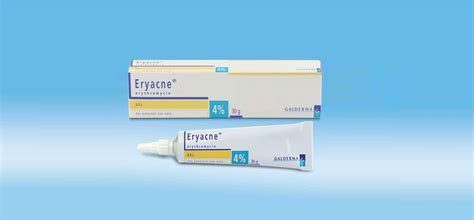 most recommended eryacne 4 gel reviews the most recommended to treat