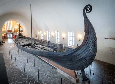 viking boats pictures 6 things we owe to the vikings history lists