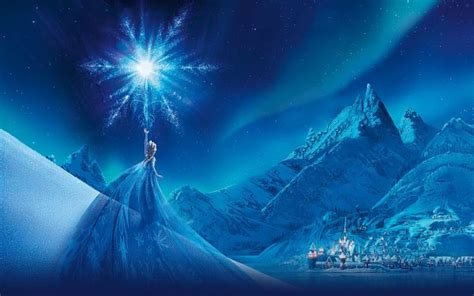 frozen beautiful wallpaper snow queen elsa in frozen images hd wallpapers beautiful