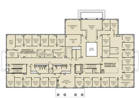 mit floor plans annette caldwell simmons hall smu