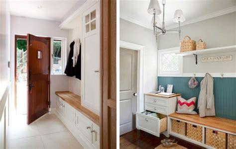 Flur Garderobe Einrichten by Flur Einrichten 33 Stilvolle Einrichtungsideen F 252 R Ihr