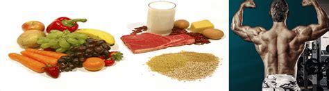 alimentazione per crescita muscolare ecco perch 233 non riesci ad aumentare la massa muscolare