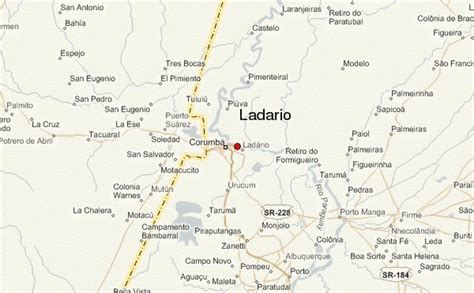 Il Ladario - ladario location guide