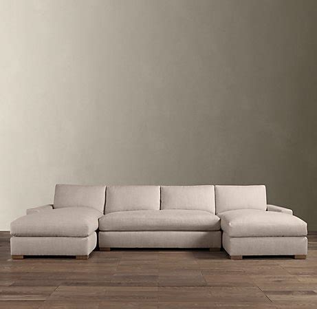 maxwell sectional restoration hardware top 25 ideas about living room on pinterest house plans