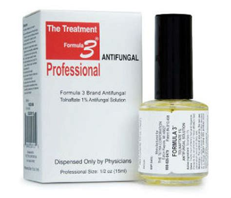 formula 3 antifungal does it work or not formula 3 antifungal review