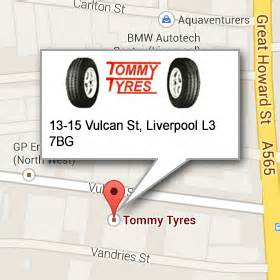 tyre suppliers liverpool tyre fitters liverpool tommy