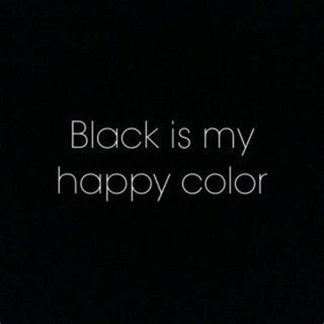 The Black Book Of Colors
