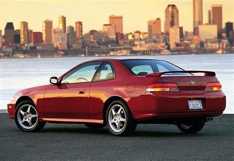 Honda Prelude Sh by 1997 Honda Prelude Type Sh Review