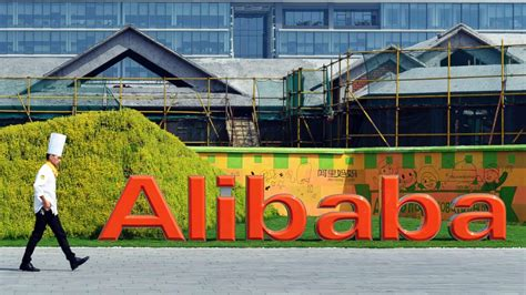 alibaba name alibaba how did the chinese company gets its name abc news