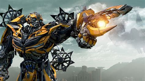 transformers age of extinction official trailer youtube