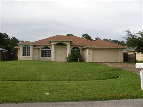 1547 hunnicut ave port st fl 34953 foreclosed home