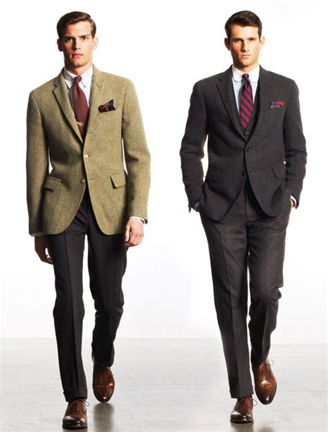 s suits guide to suiting and suit cuts for