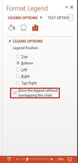 format legend html chart legend in powerpoint 2013 for windows
