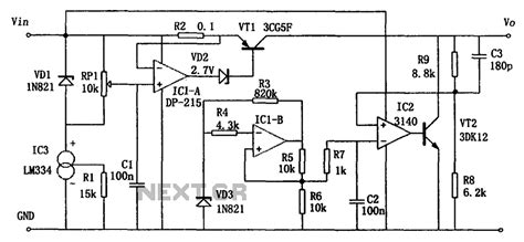 high performance power supply power supply circuit page 12 next gr