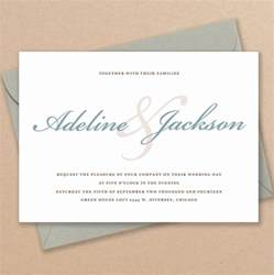 Make Your Own Wedding Invitations Neutral Wedding Invitations Diy Wedding Invitations