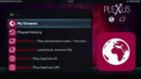 how to install the plexus kodi addon repo kodi tricks