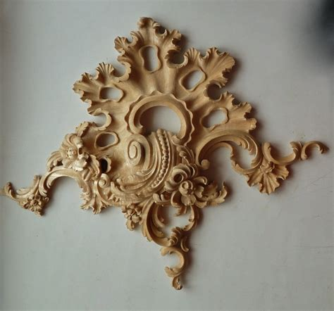 agrell architectural carving hand carved rococo