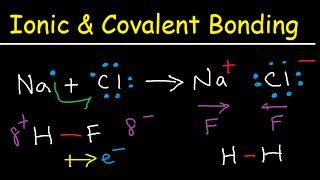 pbs tutorial ionic bonding the organic chemistry tutor antidiary