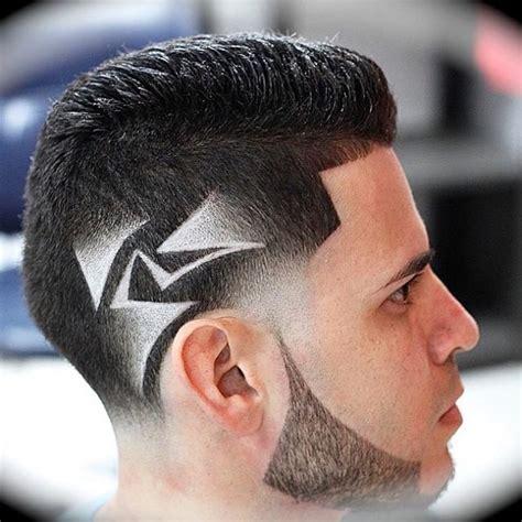 patterns for haircuts undercut patterns men