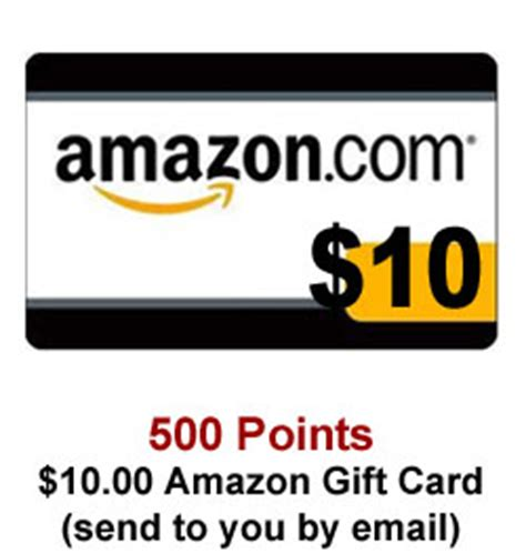 Someone Sent Me An Amazon Gift Card - rewards store