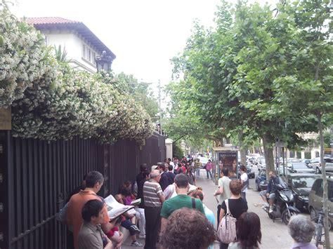 barcelona chion conseguir el visado chino en barcelona 3viajes