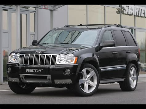 2006 jeep grand reviews 2006 startech jeep grand review top speed