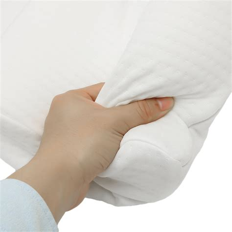 Pregnancy Pillow For Lower Back by Other Health Memory Foam Knee Support Pillow