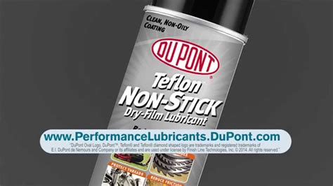 spray paint not sticking dupont 174 non stick with teflon 174 fluoropolymer