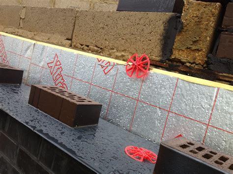 Cavity Wall Insulation Types Uk - how do you insulate to treat cavity walls thegreenage