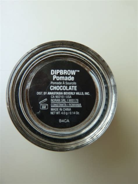 Sale Beverly Dipbrow Pomade beverly dipbrow pomade chocolate review