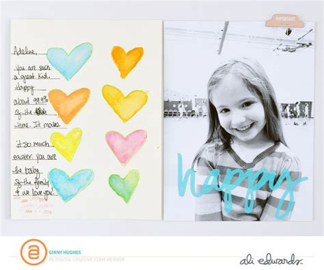 Creative Manifesto By Ali Edwards by 123 Best Ae Creative Team Images On Ali