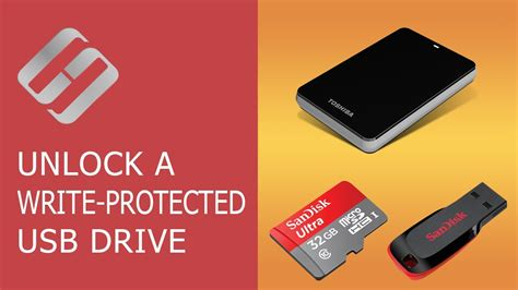 Unlock Sdmmc how to unlock a write protected usb drive a sd or micro sd memory card or a drive