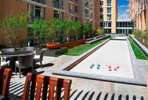 washington dc apartment buildings   amenities