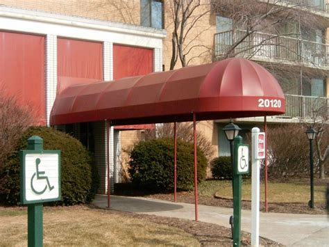 ohio awning ohio awning and manufacturing company retractable