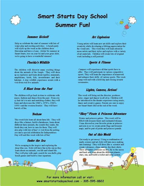 themes for kindergarten summer c 17 best images about preschool summer theme on pinterest