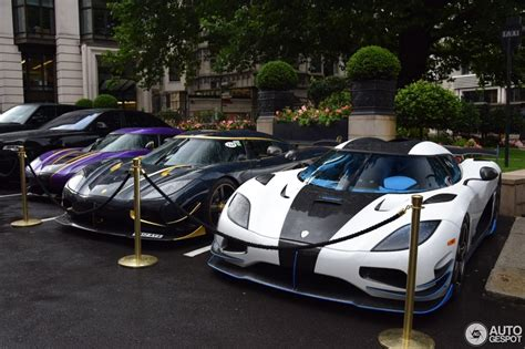 koenigsegg rs1 koenigsegg agera rs1 22 july 2017 autogespot