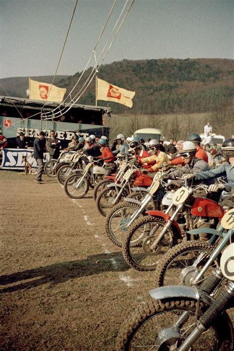 Motorrad Oldtimer Rennen österreich by Motocross Sittendorf 1965 1965 Austrian Mx Gp